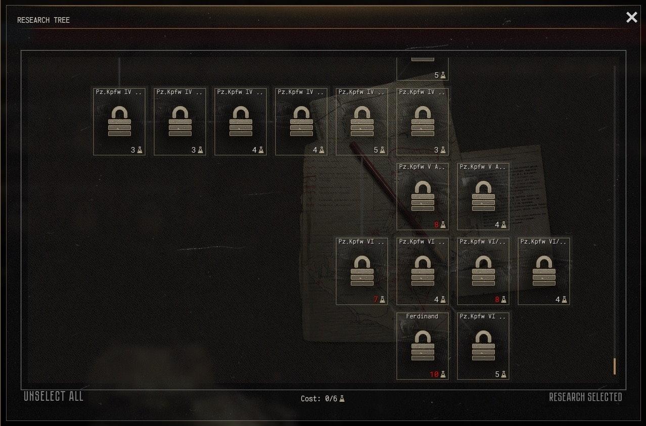 Improved Squads & Rebalance For Conquest (CtA: GoH — 1.011.0) (v10.09.2021)