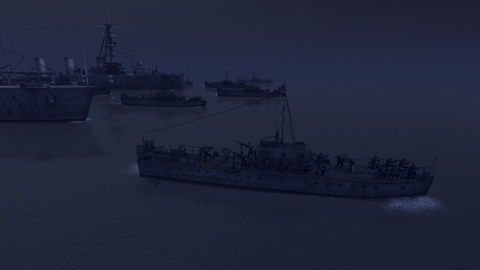 Bitgamer: Red Tide (CtA: GoH — 1.011.0) (v10.09.2021)