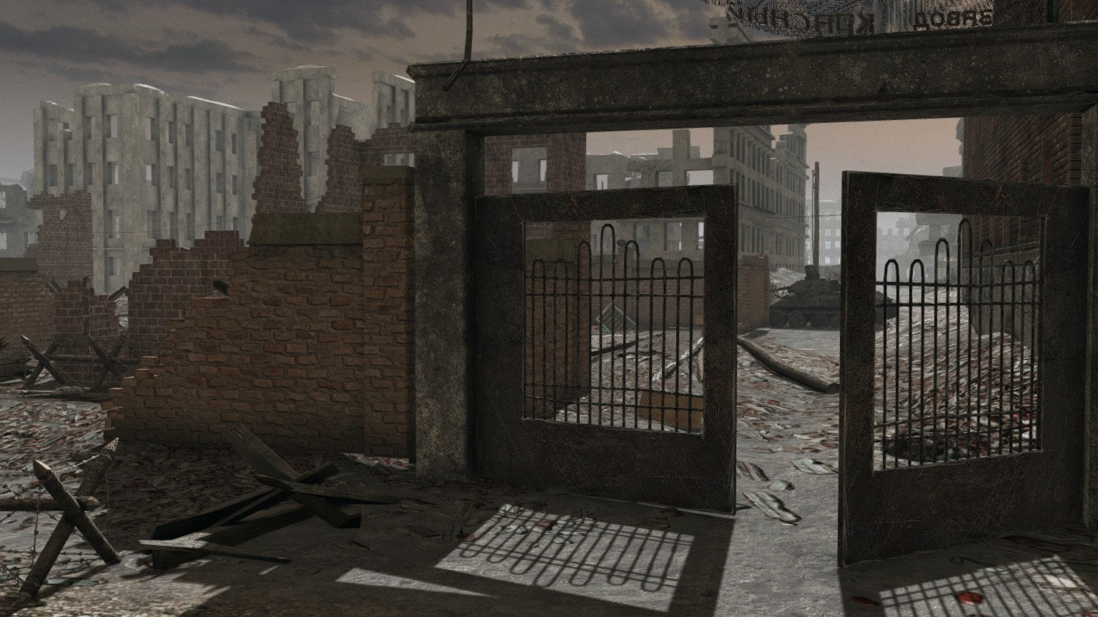 Stalingrad 1942 (CtA: GoH — 1.003.0, 1.004.0) (v13.06.2021)