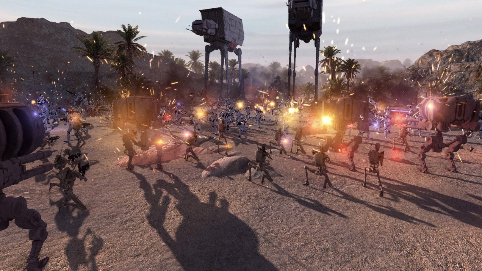 ASV The Ultimate Star Wars 1.0.12.48 (AS2 — 3.262.0) (v23.09.2021)