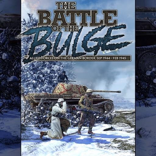 Скачать Battle of the Bulge by SturmFuhrer-PK 1.2 (CtA: GoH — 1.014.0) (v08.10.2021)