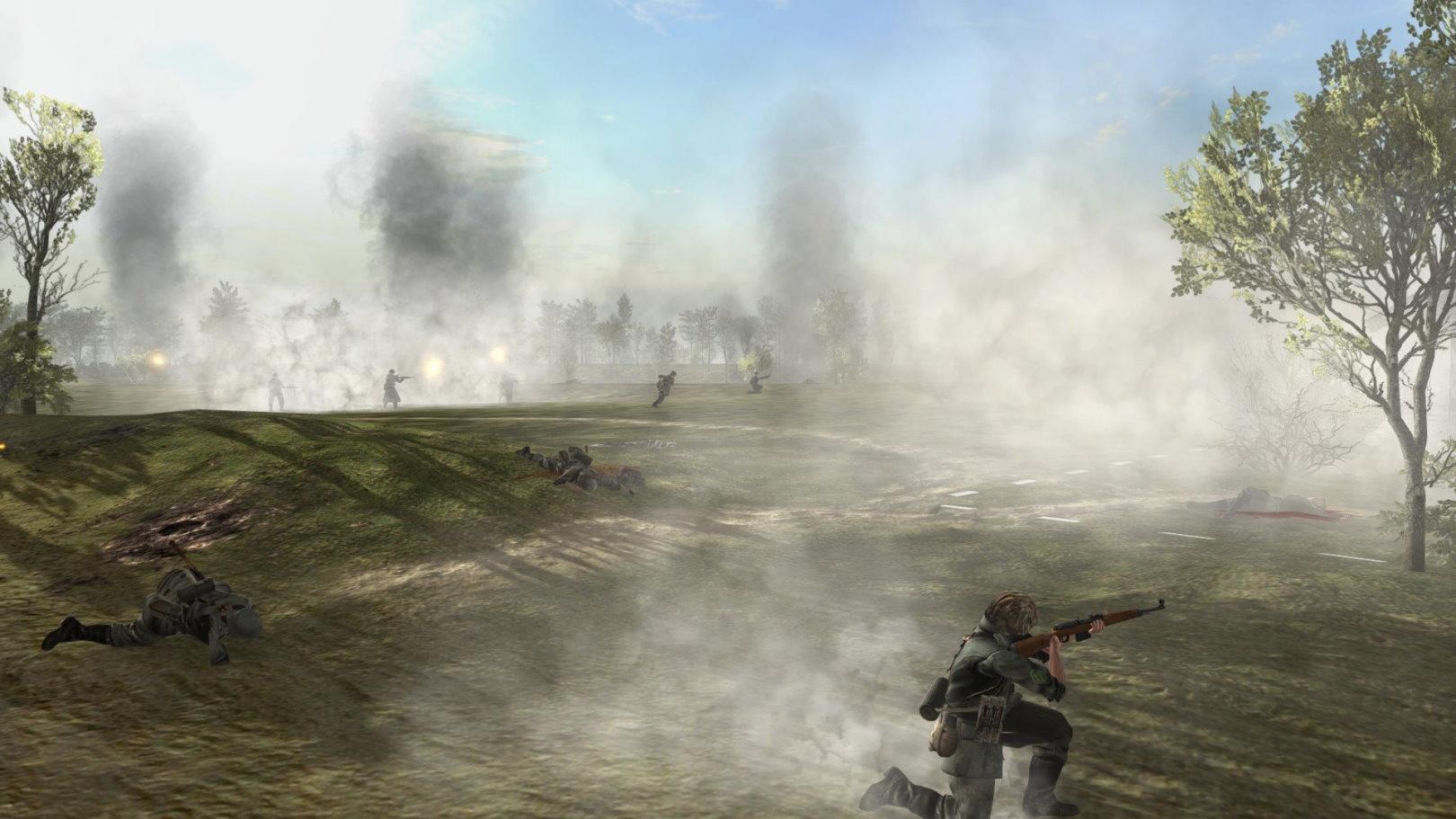 Conquest Missions Enhanced / Развитие динамической кампании (CtA: GoH — 1.011.0) (v11.09.2021)
