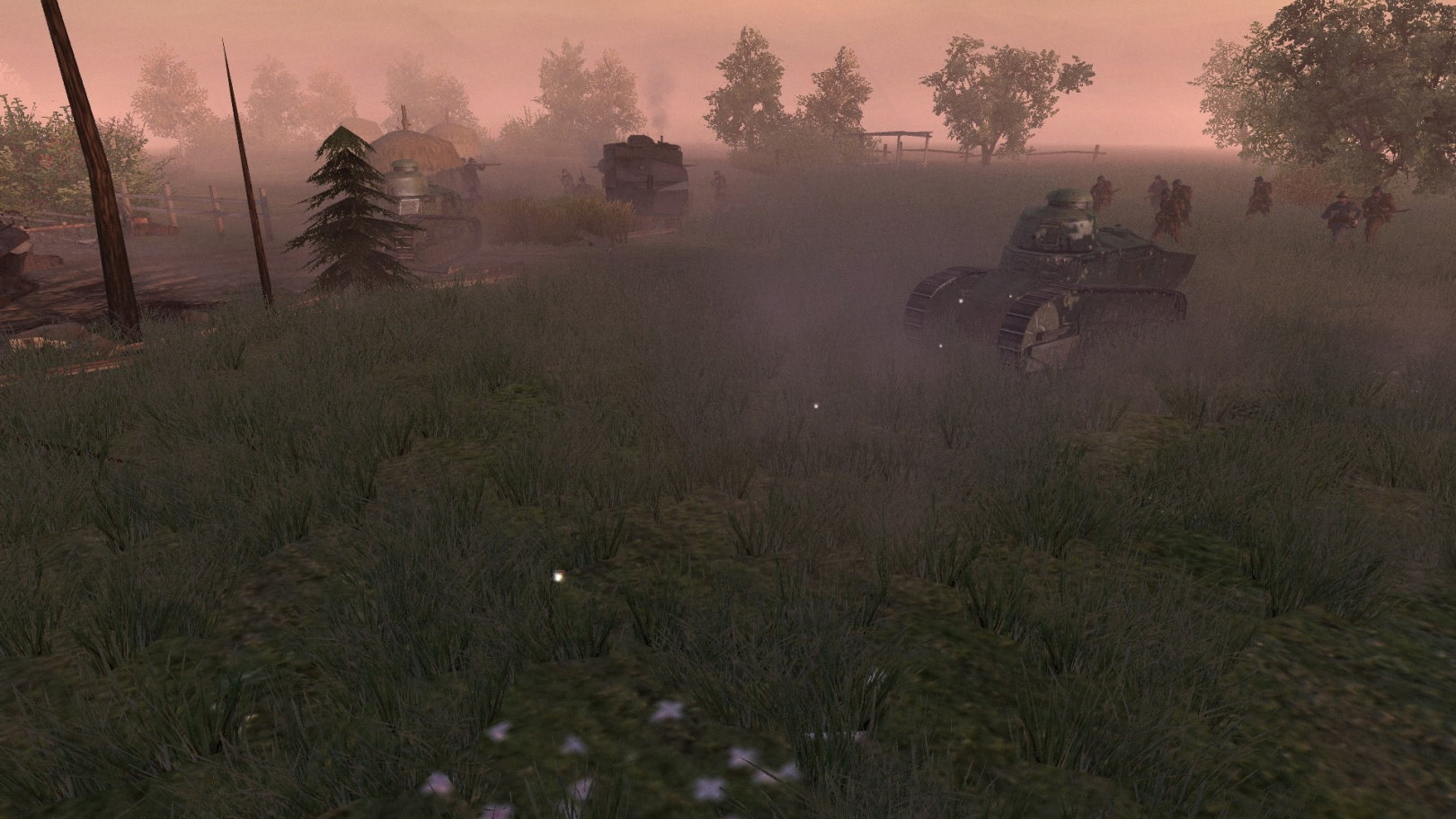 Great War Realism Revised AI (AS2 — 3.262.0) (v15.08.2021)