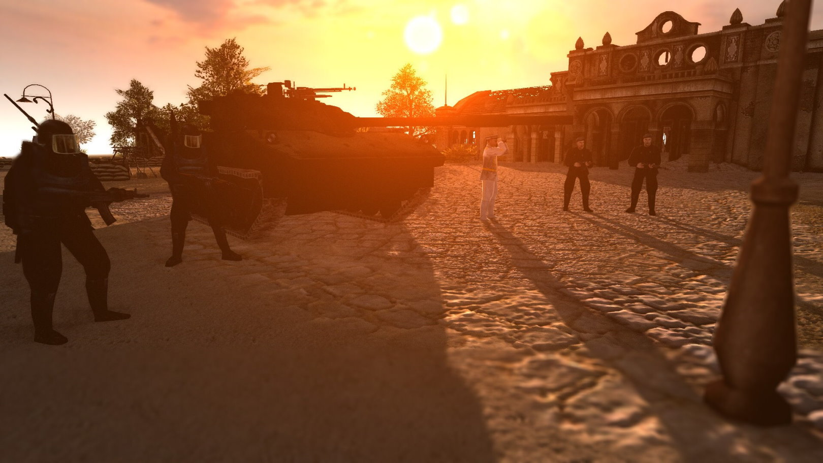 Innovative Wars 2: Ultimate v1.5.4.6 (AS2 — 3.262.0) (v21.05.2021)