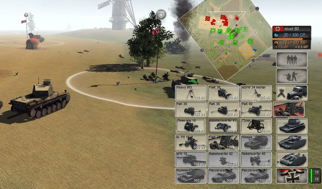 Axis and Allies (AS2 — 3.262.0) (v23.08.2021)