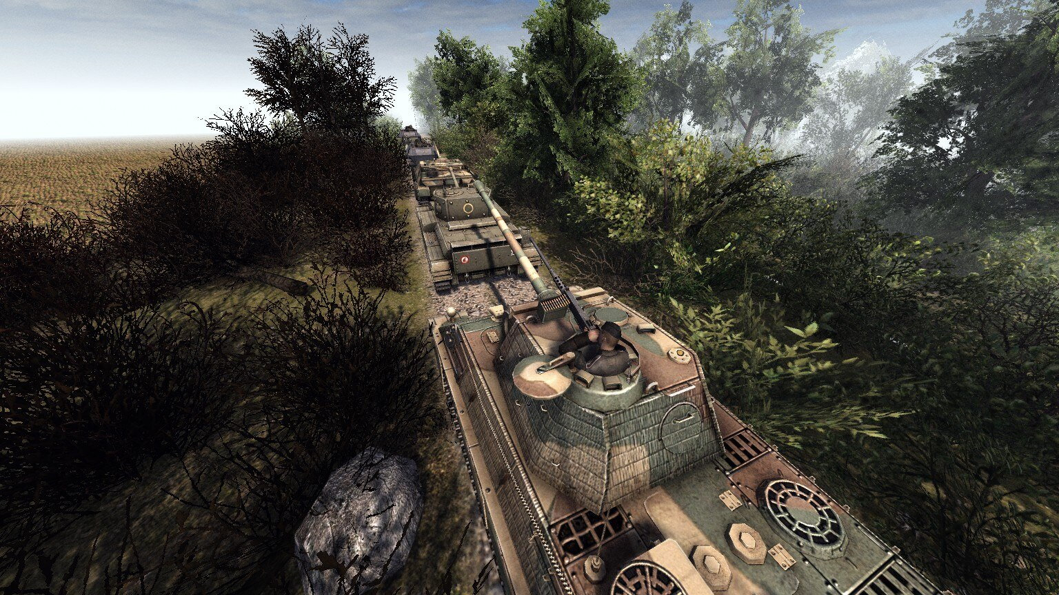 Battles of WW2 revisited (AS2 — 3.262.0) (v31.08.2021)