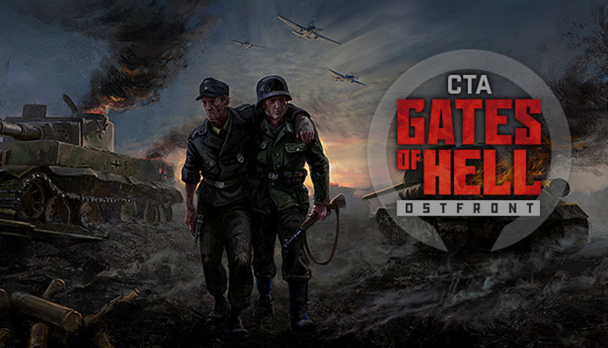 Скачать Call to Arms: Gates of Hell - Ostfront 1.015.0
