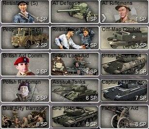 Men of War WW2 (AS2 — 3.262.0) (v22.09.2021)
