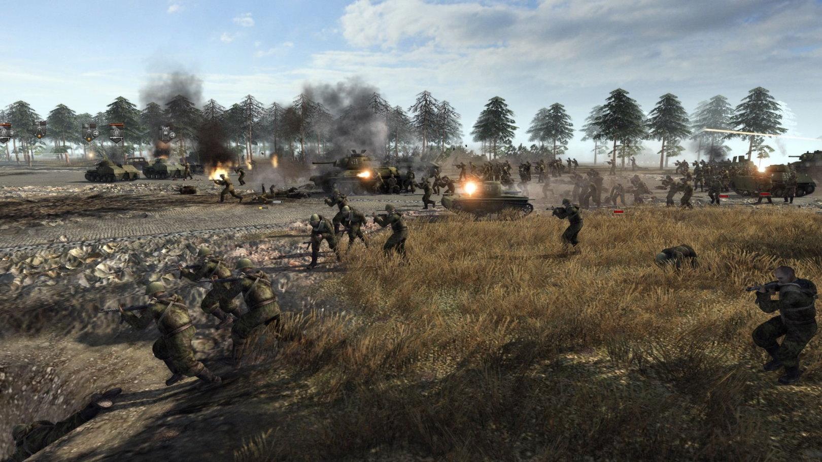 Скачать Battle of Deutschland v1.01 (AS2 — 3.262.0) (v05.10.2021)