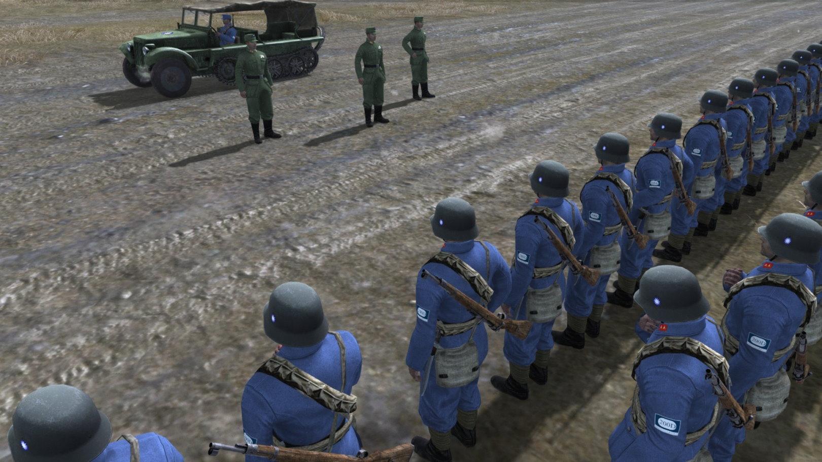 Sino-japanese war (CtA: GoH — 1.014.0) (v16.08.2021)